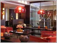 Hotels Madrid, Interno